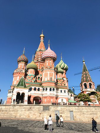 Moscow Private Tours : photo0.jpg