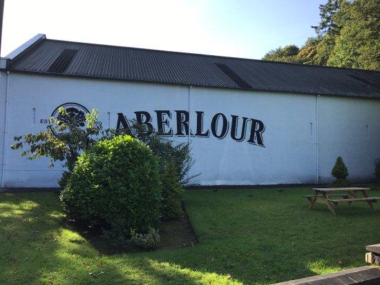 Aberlour, UK: photo1.jpg