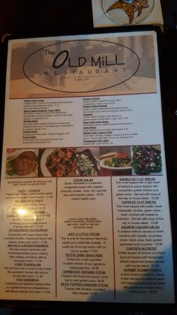 Austin, MN: apps and burgers
