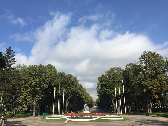 Gorky Central Park of Culture and Leisure: photo7.jpg