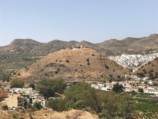Alora, Spain: El Mirador de Al-Andalus