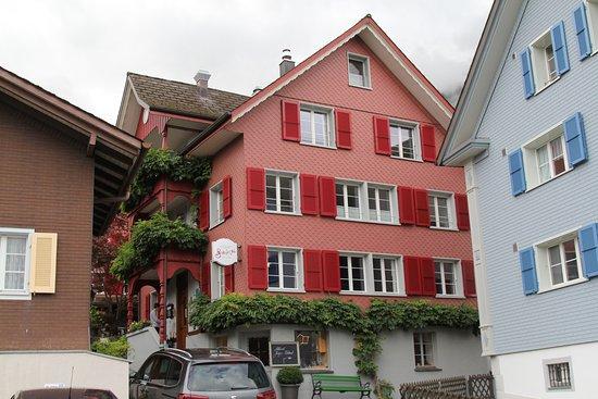 Boutique Hotel Schluessel-bild