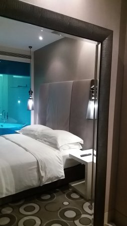 THE PERFECT HOTEL IN SHANGHAI