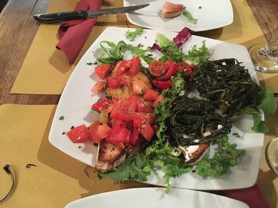 Img 20170922 212741 picture of cantina cucina rome tripadvisor - Cucina e cantina ...