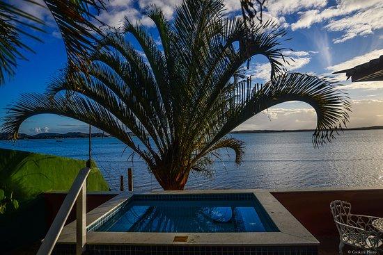 Barracuda Resort: Suite Presidencial