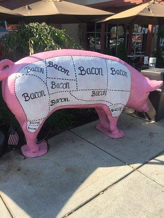 O'Fallon, MO: Bacon!