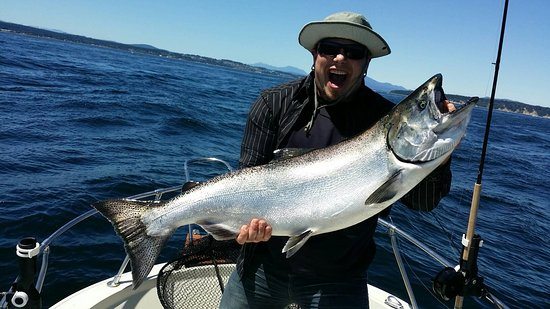 Campbell River Sport Fishing