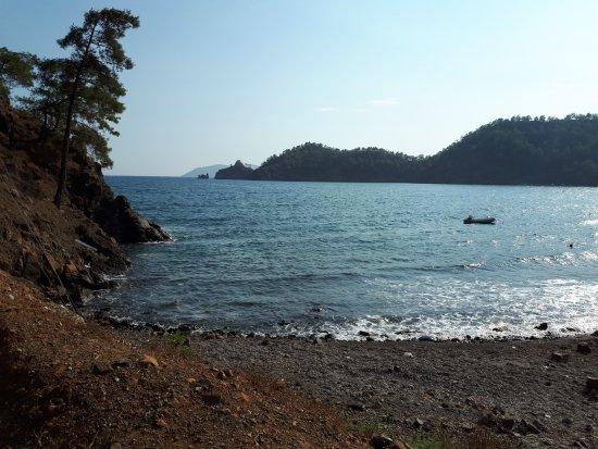 Inlice Plaji