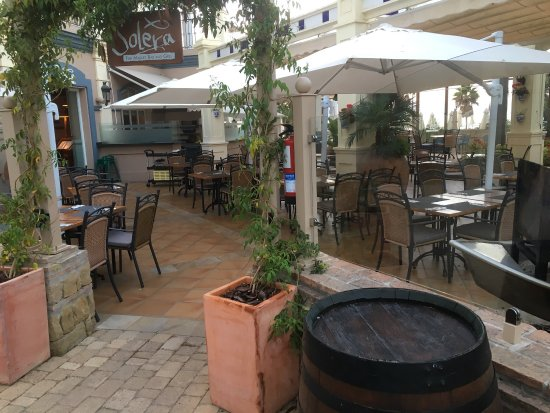 Marriott's Playa Andaluza: photo8.jpg