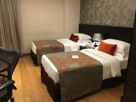 Fraser Suites New Delhi, hoteles en Nueva Delhi