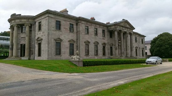Cratloe, Irlanda: VIP Chauffeur