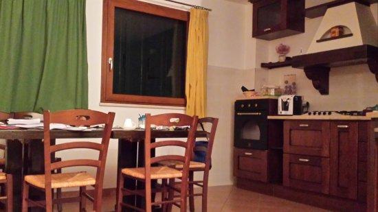 Montecchio, Italia: Appartento del frantoio