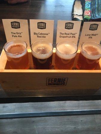 Fernie Brewing Co.: photo1.jpg