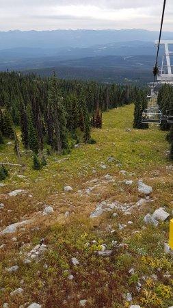 Биг-Уайт, Канада: Big White Ski Resort in summer