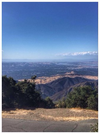 Mount Diablo State Park: photo1.jpg