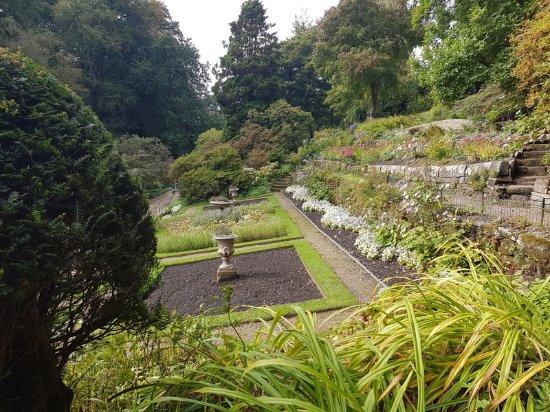 Quarry Bank Mill: Gardens
