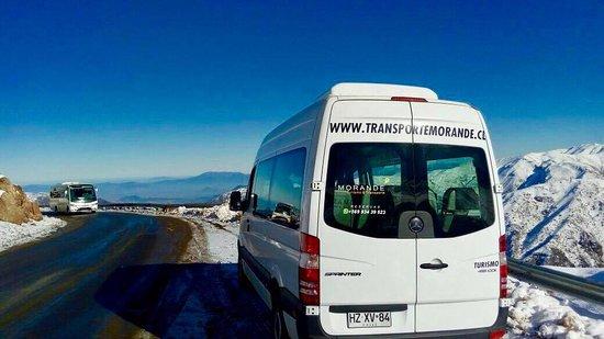 Morandé Turismo & Transporte