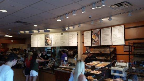 Saint Joseph, MO: Panera Bread