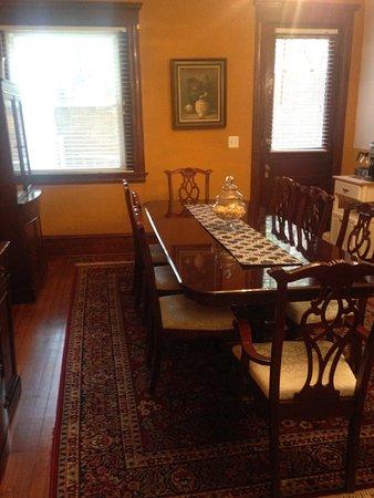 Foto de American Guest House