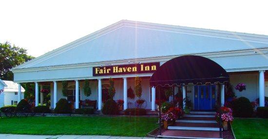 The Fair Haven Inn : Fair Haven Inn & Restaurant
