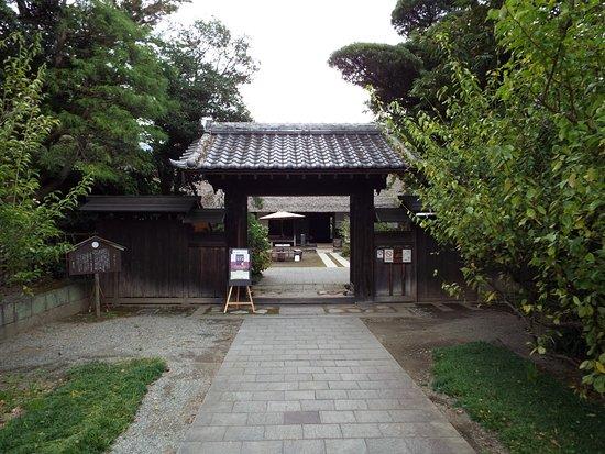 Kaisei-machi