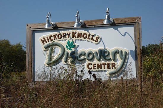 Hickory Knolls Discovery Center