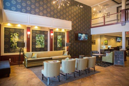 Parke Hotel Bloomington Il Restaurant