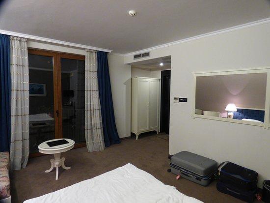 Hotel  Studio Photo