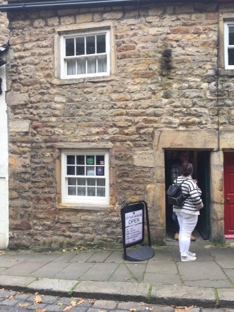 Cottage Museum: photo0.jpg