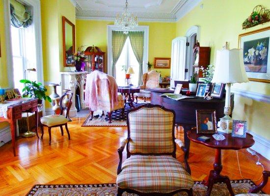 Fair Haven, Βερμόντ: Marble mansion Inn