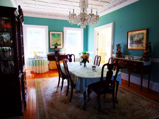 Fair Haven, VT: Marble Mansion Inn