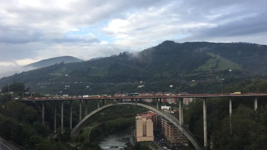 Hotel Gran Bilbao Photo