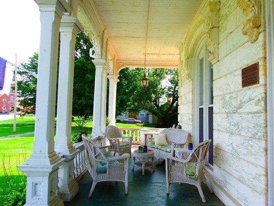 Marble Mansion Inn 사진
