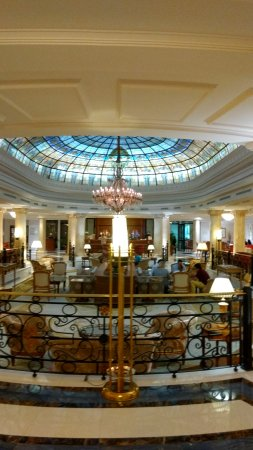 Eurostars Palacio Buenavista: IMG_20170923_202344750_HDR_large.jpg