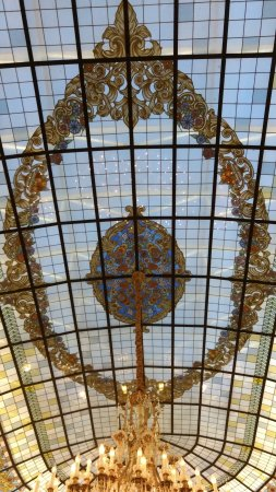 Eurostars Palacio Buenavista: IMG_20170923_202312325_HDR_large.jpg