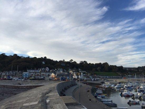 Lyme Regis, UK: photo1.jpg