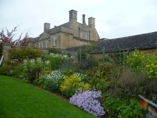Bourton-on-the-Hill Bed and Breakfasts