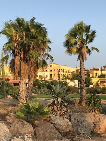Cuevas de Almanzora, España: The Desert Springs Resort