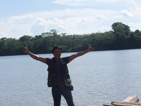 Lago Lagunas