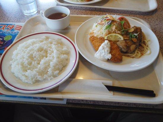 Togitsu-cho, Japan: 牛右衛門 時津店