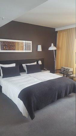 Adina Apartment Hotel Berlin Hackescher Markt: 20170920_154131_large.jpg