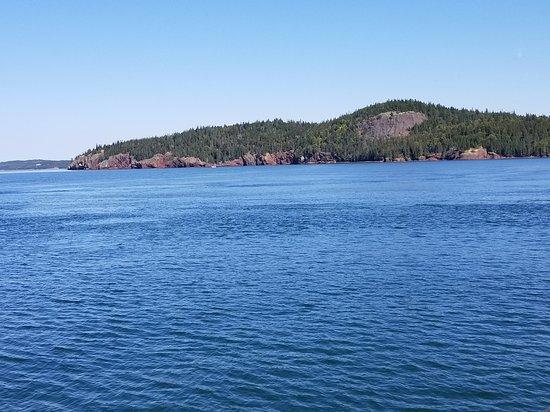 Saint Andrews, Καναδάς: 20170923_141834_large.jpg