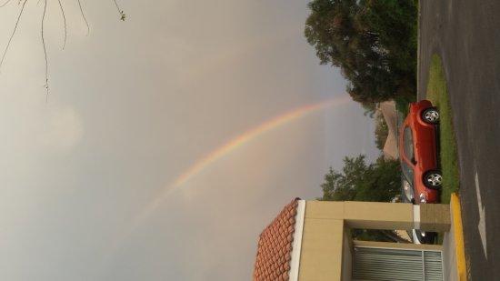 Hudson, FL: Follow the rainbow to Brits!