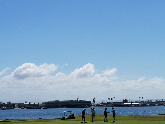 Coronado Municipal Golf Course: 20170923_114526_large.jpg