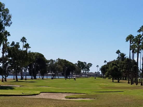 Coronado Municipal Golf Course: 20170923_114529_large.jpg
