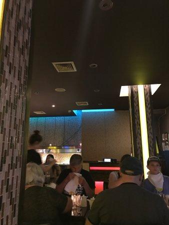Asuka japanese fusion lounge new york city chelsea for Akane japanese fusion cuisine new york ny