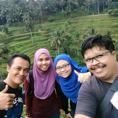 Bali Sutera Mas Tour Holiday