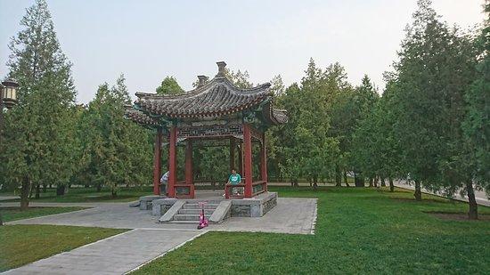 Ditan Park