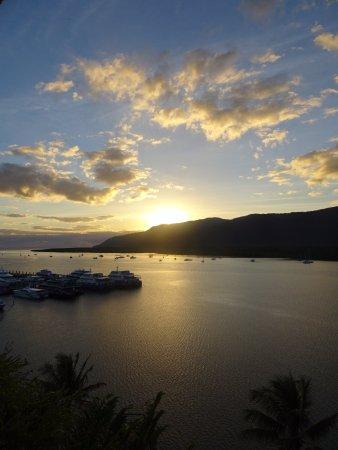 Cairns Trinity Inlet -Sunrise