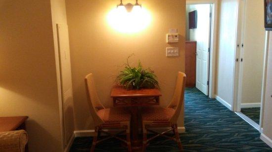 Westgate Myrtle Beach Oceanfront Resort: One bedroom standard